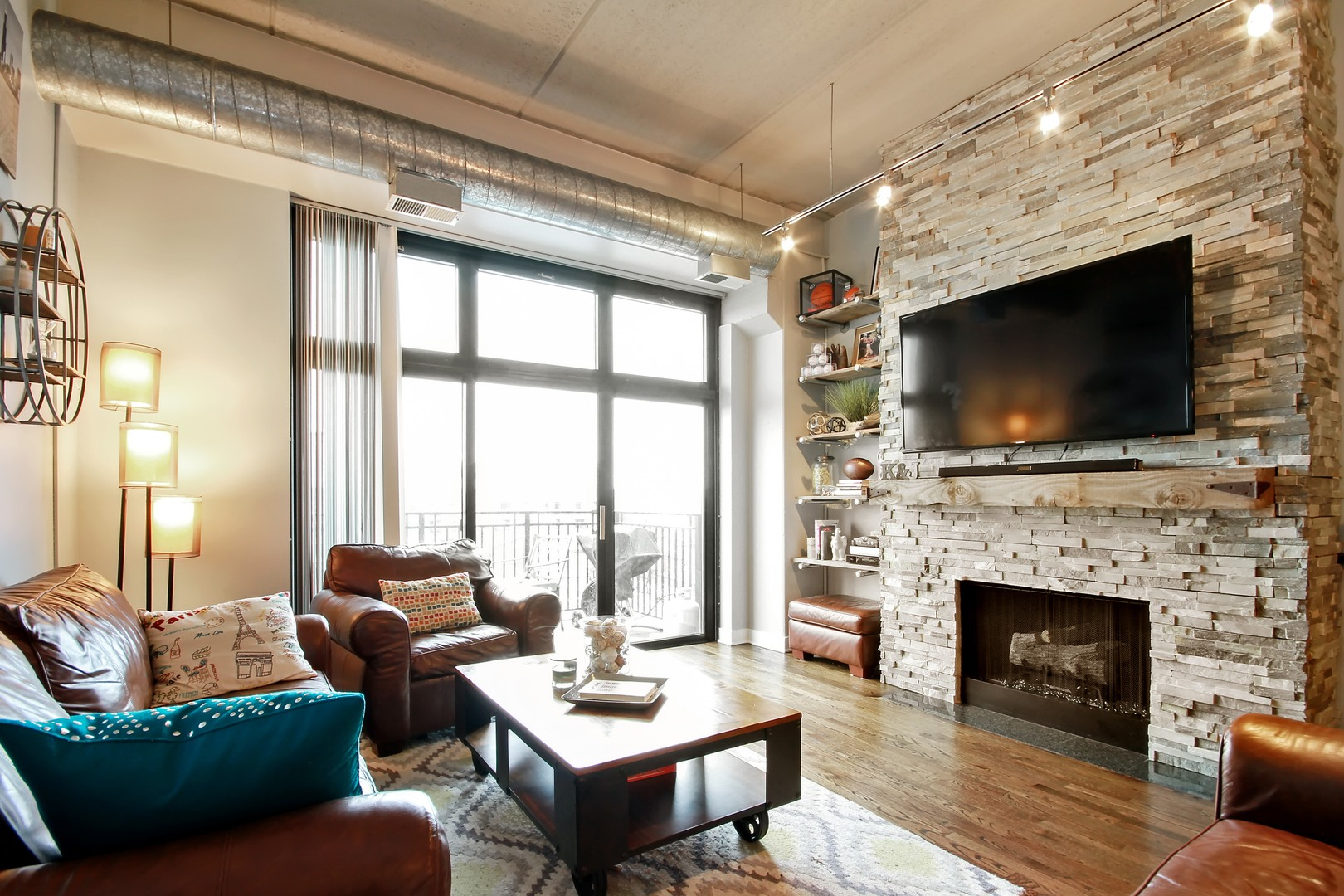 Cinema Lofts - Related Realty Chicago