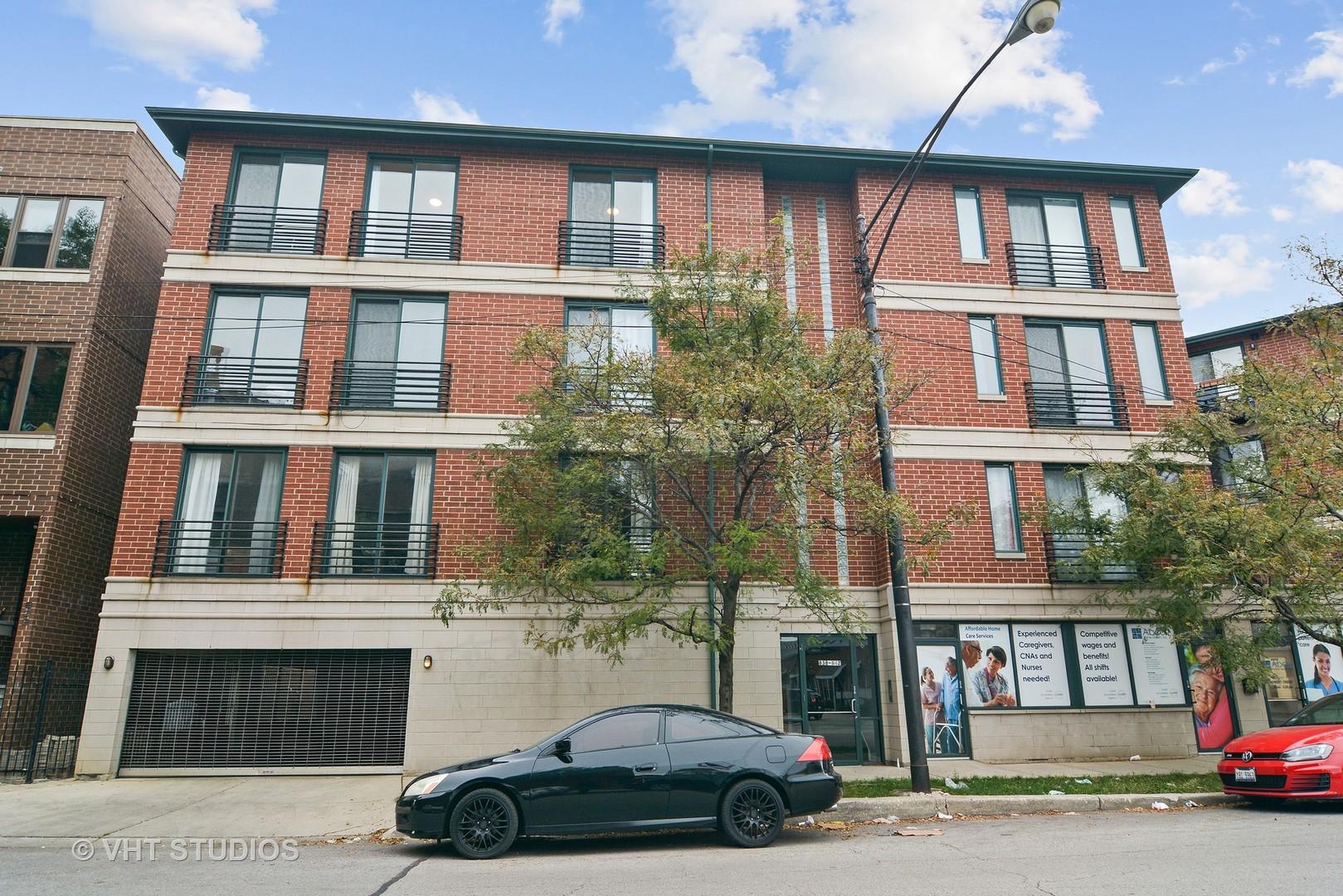 838 Avenue Racine 401CHICAGO IL 60642